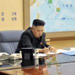 Kim Jong-Un ameniza discurso sobre possível ataque à base americana