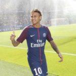 Neymar já vendeu mais camisas que companheiro de time argentino