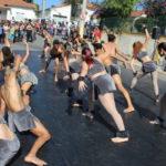 Ritmos Grupo de Dança: Ao todo 48 jovens estarão no festival para apresentar nove coreografias (Foto: Divulgação)
