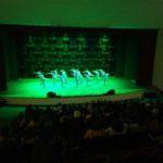 Dança: Minas Fest reuniu bailarinos de todas as regiões do Brasil e o grupo de Itatiaia apresentou nove coreografias no festival