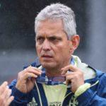 Rueda pode conquistar um título importante para coroar fim de ano do Flamengo