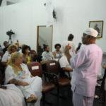 Intolerância: Grupos religiosos realizam encontros para abordarem o tema (Foto: Divulgação)