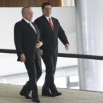 Brasil e Paraguai fecham questão sobre saída da Venezuela do bloco comercial