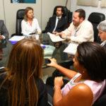 Conjunto: Iniciativa é voltada à melhoria da governança na Seeduc (Foto: Divulgação)