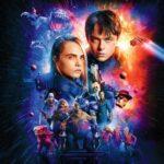 'Valerian e a Cidade dos Mil Planetas': Filme tem aquele ritmo frenético, com ação contínua, que as plateias de hoje em dia tanto gostam