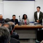 Homenagem: Serfiotis recebe agradecimentos da diretoria da Santa Casa