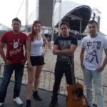 Música: Evento contará com diversos shows de bandas de rock (Fotos: Divulgação)