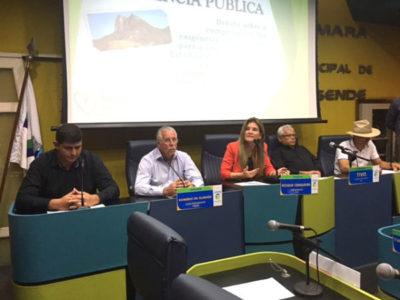 Debate: Proprietários rurais dizem que prazo para desapropriação de terras não foi cumprido