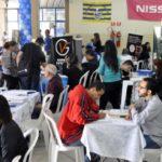 Dia D: Governo municipal apoiou evento que busca inserção dos portadores de deficiências no mercado de trabalho (Foto: Paulo Dimas/Ascom PMBM)