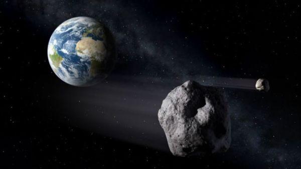 Visita: Florence vai passar além da Lua