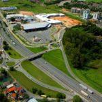 Via Dutra corta as principais cidades do Sul Fluminense