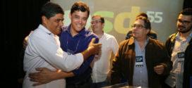Lideranças do PSD se reúnem no Rio