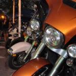 Acelerando: Encontro é um dos mais tradicionais do motociclismo brasileiro (Foto: Divulgação)