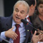 Empenho: Fernando Jordão disse que vai a Brasília pedir ajuda também