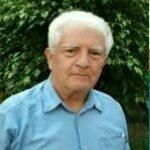 Com 53 anos de ordenação presbiteral, Hilário exerceu 40 deles em Barra Mansa (Foto: Cedida pela Diocese Barra do Piraí - Volta Redonda)