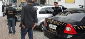 Operação Roseira II: PF prende treze pessoas suspeitas de tráfico na região