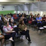 Novos rumos: Encontro debateu a reestruturação do programa Classe de Aceleração (Foto: Divulgação/Ascom PMPR)