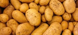 Batata lidera as quedas de preços entre os produtos de hortifruti