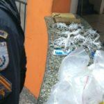trafico de drogas em vr