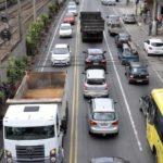 Mobilidade urbana: Mudança no trânsito ocorreu de forma experimental e agora será permanente na cidade (Foto: Arquivo)