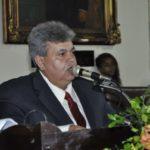 Em andamento: Marcelo Borges diz que concurso de redação é próxima etapa do Câmara Jovem