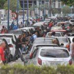Foto: Arquivo  Em discussão: Prefeitura vai ouvir bairros sobre plano de mobilidade urbana