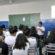 Coordenador de prevenção às drogas realiza palestra para estudantes de Volta Redonda