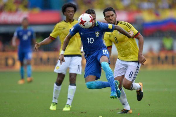Bola: Brasil nem se esforçou muito para conseguir manter a invencibilidade
