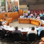 Decidido: Vereadores de Volta Redonda aprovam contribuição para cobrir gastos com iluminação pública