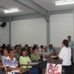 : Aulas de curso que é ministrado em Volta Redonda vão até o dia 1º de dezembro