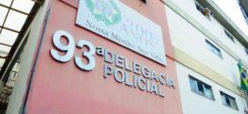 Polícia Civil prende em Itatiaia suspeitos de roubo de carro em Volta Redonda
