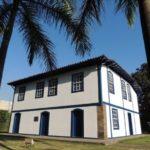 Pronta: Fazenda abrigará um Festival de Cerveja Artesanal que fará parte da programação do aniversário de Barra Mansa (Foto: Arquivo)