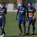 Troco: Flamengo pode conquistar título que perdeu para o mesmo Cruzeiro em 2003