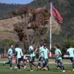 Flamengo vai para cima da Ponte para aliviar a pressão
