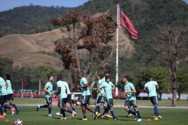 Meta: Título garante classificação para fase de grupos da próxima Copa Libertadores