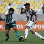 Ruim: Fluminense perde jogo no Rio (Foto: FFC)