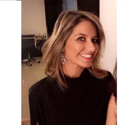 A empresária Adriana Prado São Thiago movimenta o meio fashion hoje