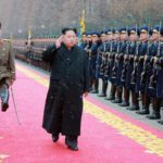 Escalada se torna perigosa diante das trocas de ameaças e de exercícios de guerra