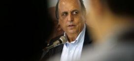 Pezão quer Forças Armadas em vias  importantes para liberar PM nas favelas