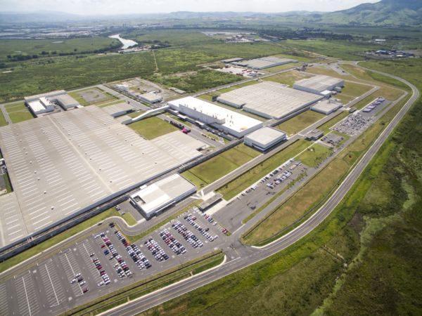 Complexo Industrial de Resende é destacado no encontro da Firjan