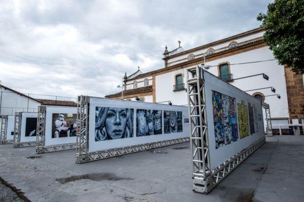 Paraty em Foco: Festival abre espaço para os amantes de fotografia exporem seus trabalhos ao lado de profissionais renomados (Fotos: Nereu Jr/Divulgação)