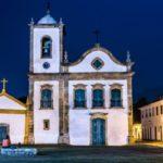 PEF- Igreja de Santa Rita - Foto Nereu Jr
