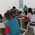 Funcionando: Servidores da Prefeitura de Quatis atendem a microempreendedores individuais