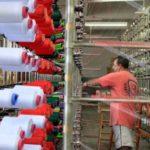 Produção: Estado prorrogou incentivos fiscais para indústria têxtil até 2032 (Foto: Rogério Santana)