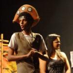 Teatro Casa da Cultura - Arquivo PMI 2