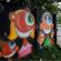 Artista visual Anderson de Souza tem levado seus trabalhos por diversas cidades do Rio e até fora do país
