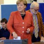 Merkel venceu eleições pela quarta vez na Alemanha