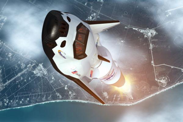 Futuro: Nave voará para a ONU em 2021