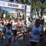 Correndo: Evento faz parte das comemorações pelo cinquentenário da instituição
