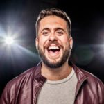 'Perdendo Amigos + WebBullying': No dia 28 de setembro o público vai se divertir com o comediante Maurício Meirelles (Foto: Divulgação)